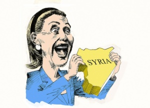 syyria 2