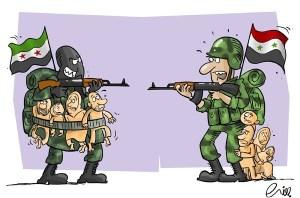 syyria 3