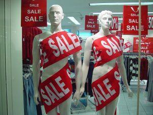 consumerism 1