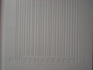 Demokratian kriisi
