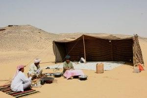 beduiinit