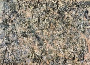 Jackson Pollock: Maalaus nro. 1 (1950)