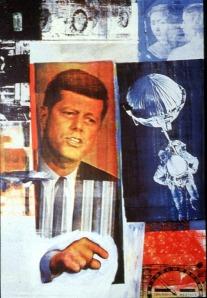 Roy Lichtenstein: Iso maalaus VI (1965)