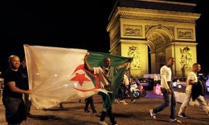 algeria 2