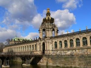 Dresden_Zwinger