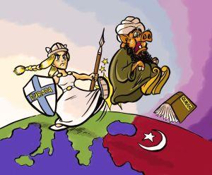 islamization 1