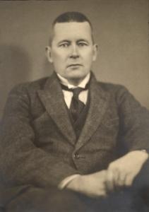 Bertel Gripenberg