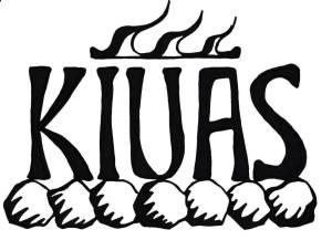 kiuas logo