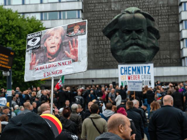 Bildresultat för Chemnitzin mielenosoitus kuva
